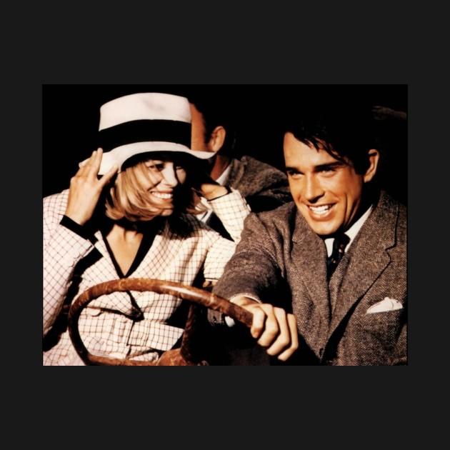 Bonnie and Clyde Arthur Penn