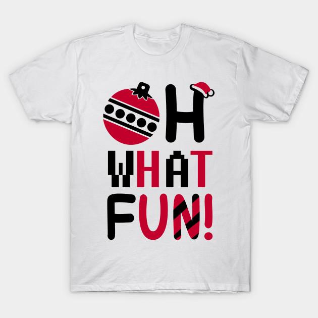 2008503 0 - Funny Christmas T Shirts