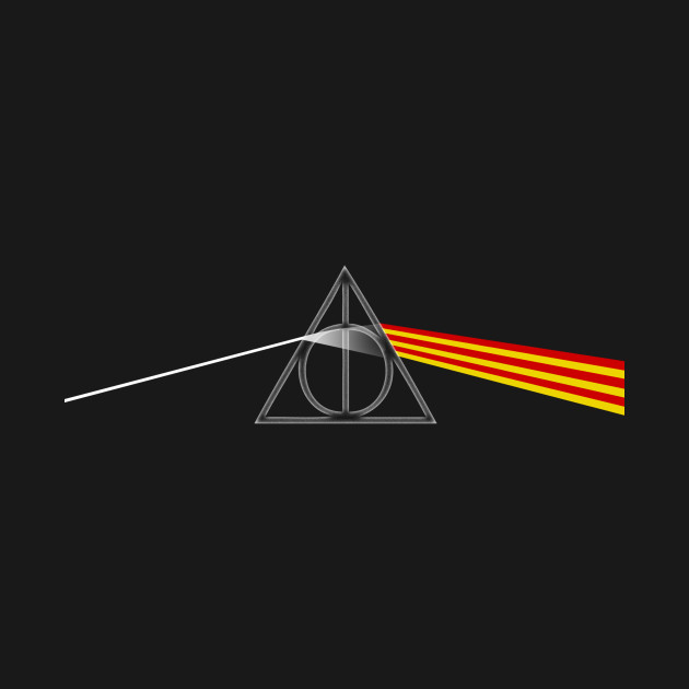 Darkside of the Deathly Hallows