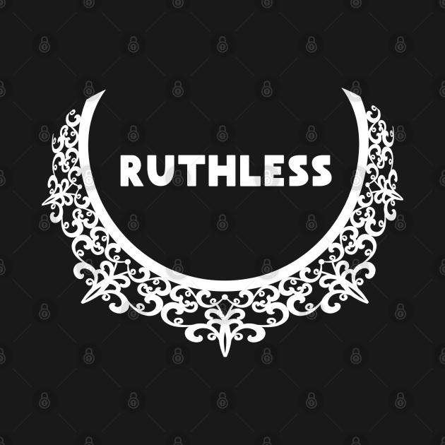 Ruthless (Ruth Bader Ginsburg Tribute)
