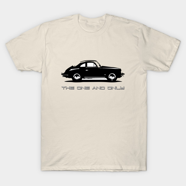 Vintage Porsche 356 Porsche 356c T Shirt Teepublic