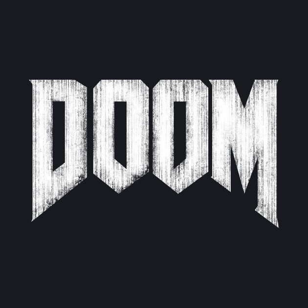 Doom - Grunge
