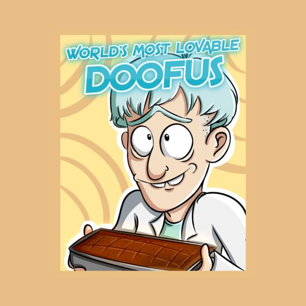 World's Most Lovable Doofus