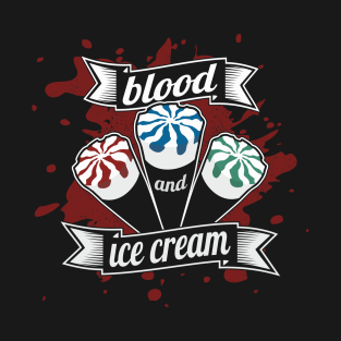 Blood & Ice Cream