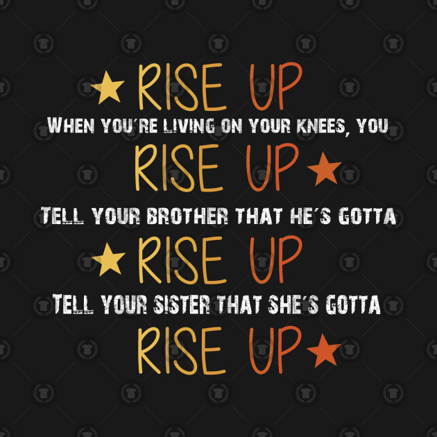 Image result for rise up hamilton