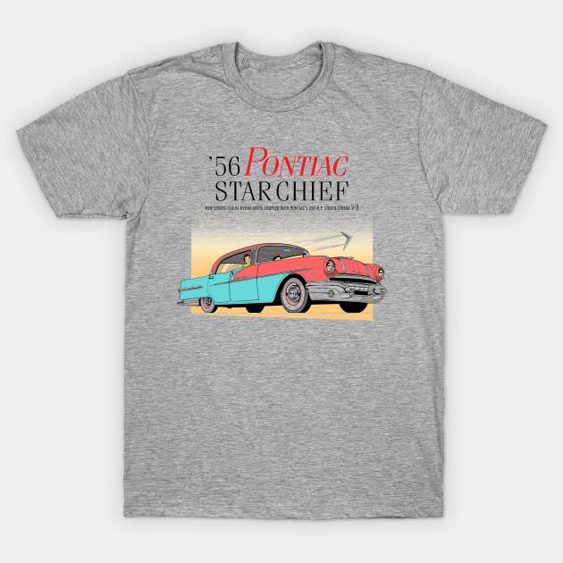 Pontiac Old Chief Pontiac Youth T-Shirt