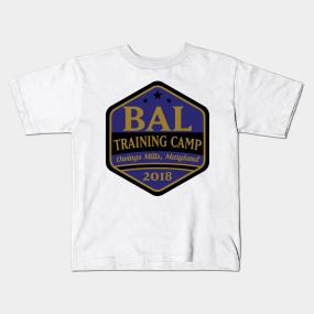 4c1e82c6 Baltimore Ravens Kids T-Shirts | TeePublic