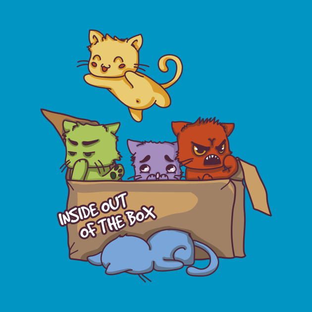 Inside out of the box