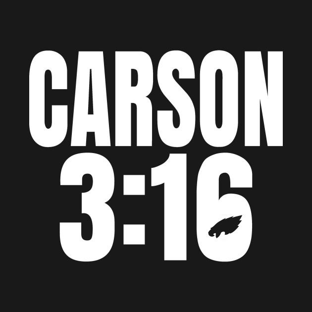 The Carson 3:16