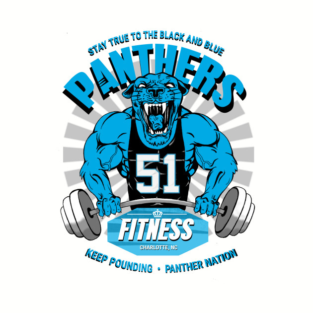 Panthers Fitness