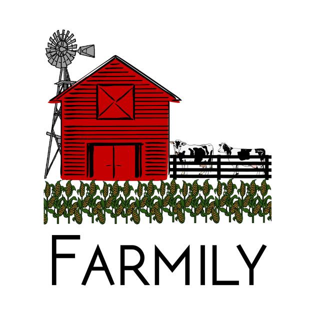Farmily - Farm Family