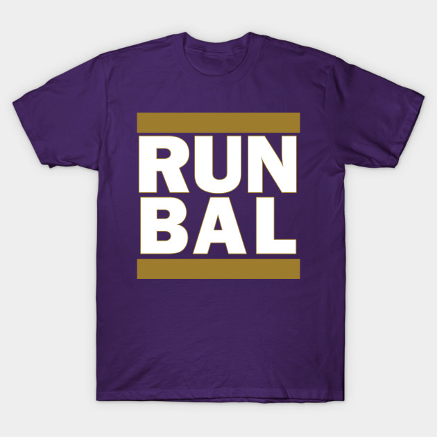 RUN BAL Gold