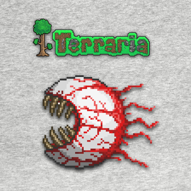 Terraria Eye Of Cthulhu