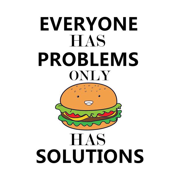 hamburger gift ideas