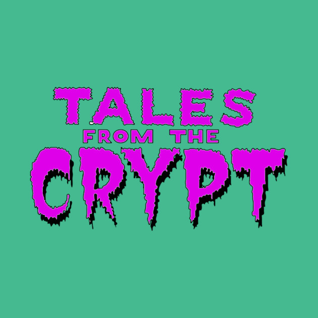 Tales From the Crypt Purple