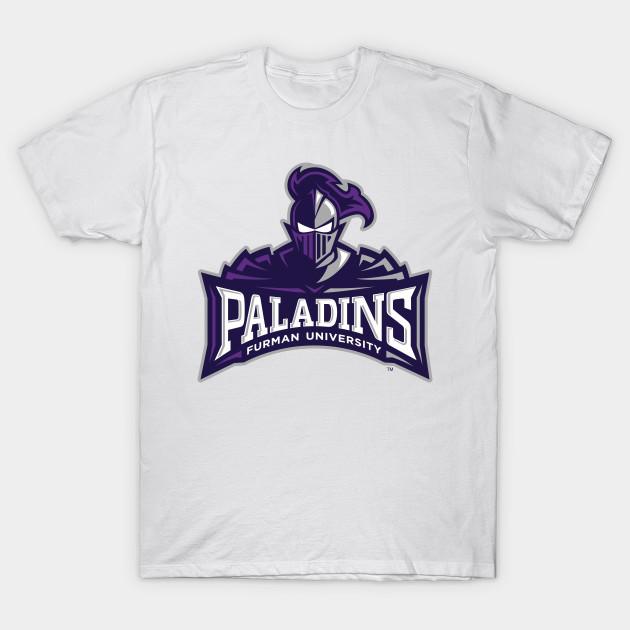 NCAA Furman Paladins T-Shirt V3