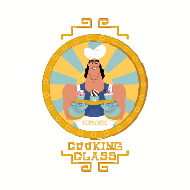 Cooking Class with Kronk