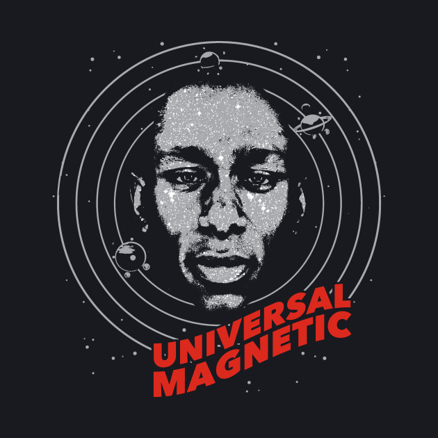 Universal on Both Sides