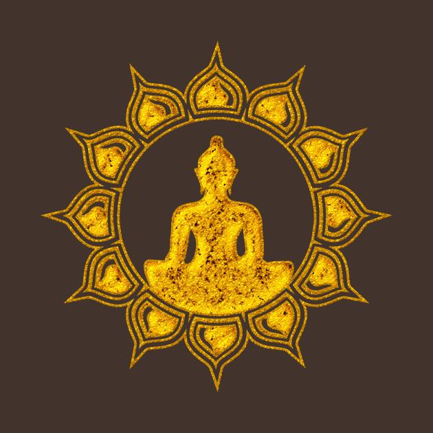 Buddha Meditation, Lotus Flower, Anahata, Heart Chakra