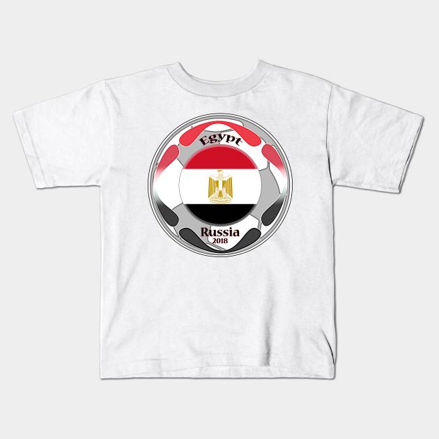 t-shirt flag egypt world cup 2018 - Fifa World Cup Russia 2018 ... 97dd4ca19