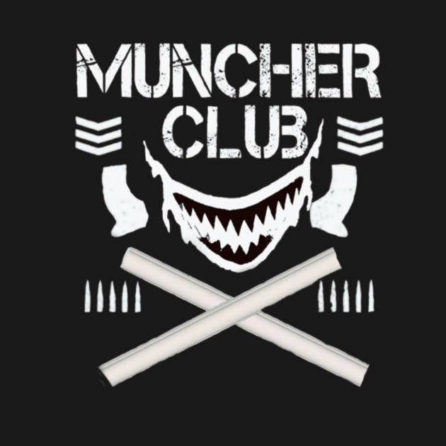 Muncher Club