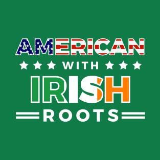 6f0515ef36678 Irish American T-Shirts | TeePublic