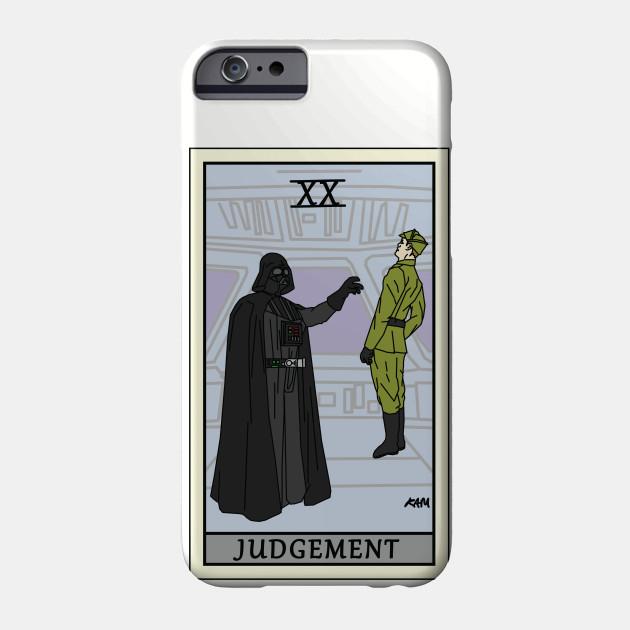 Judgement - Tarot Card