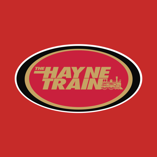 The Hayne Train