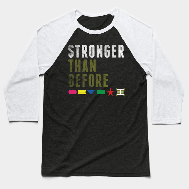 PBZ Gym Shirt (Gold)
