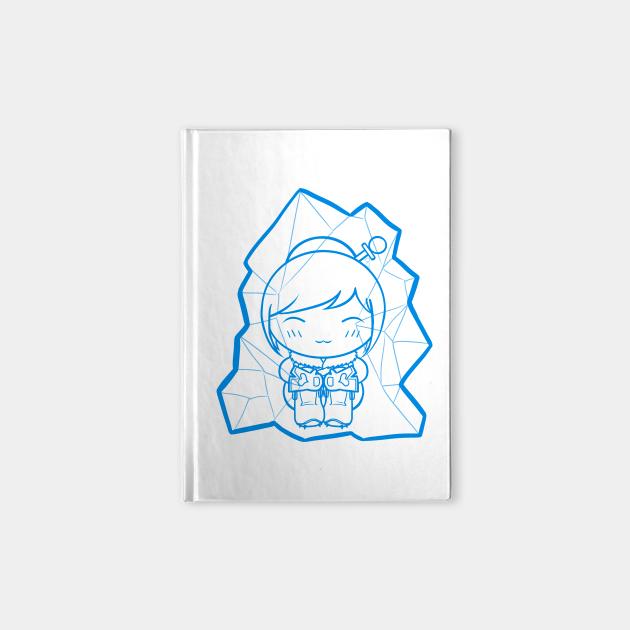 Mei Cryofreeze blue