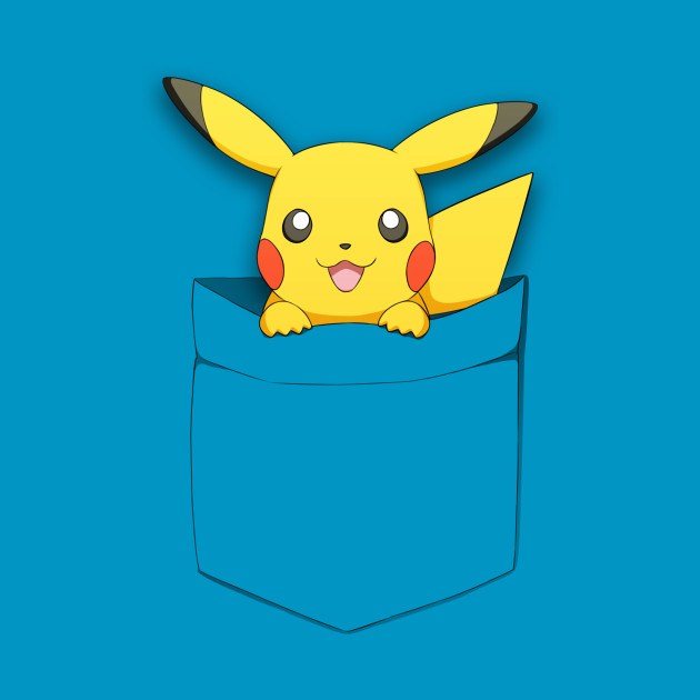 Pikachu: Pocket Monster