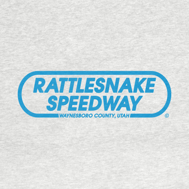 Rattlesnake Speedway - Inspired by Bruce Springsteen's 'The Promised Land'