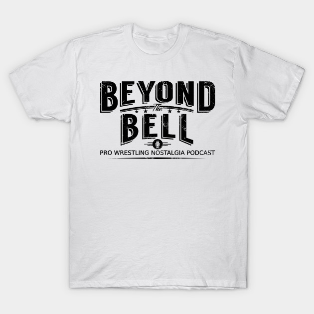 Beyond The Bell Official Black Logo