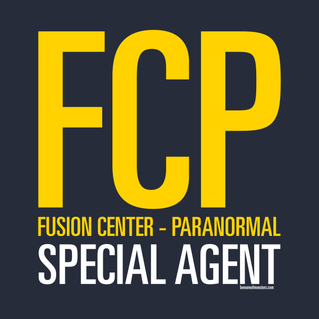 FCP - SPECIAL AGENT