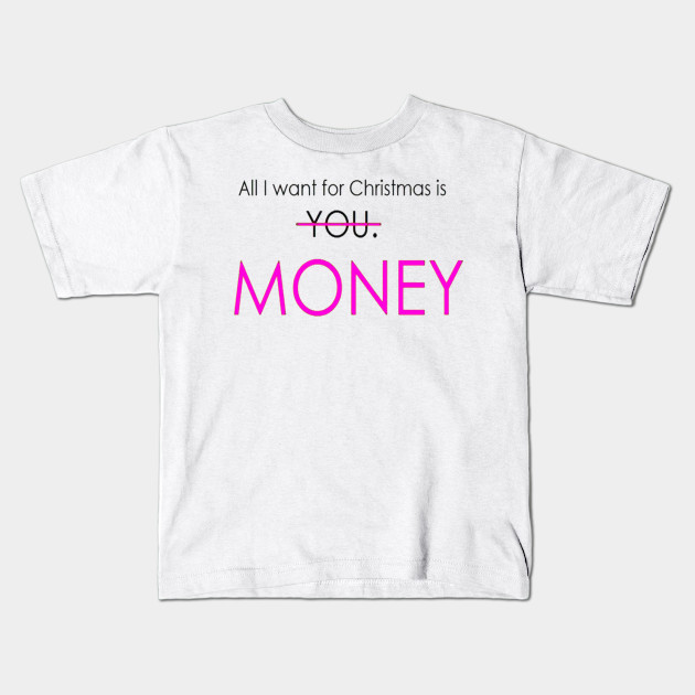 14ba651f0 Funny Christmas sayings t-shirt - Chrismas Quote - Kids T-Shirt ...