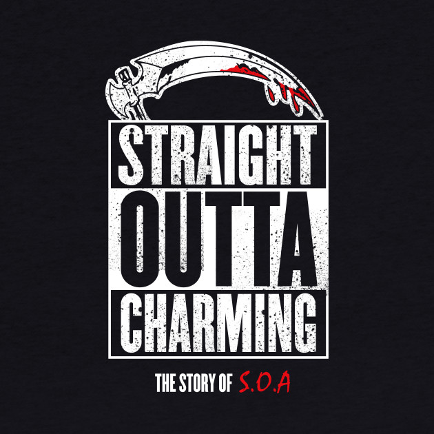 Straight Outta Charming