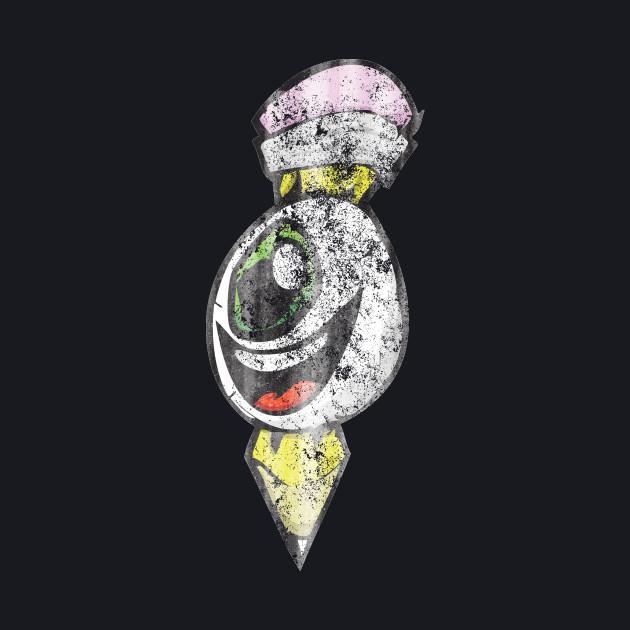Art of Knob logo - Vintage