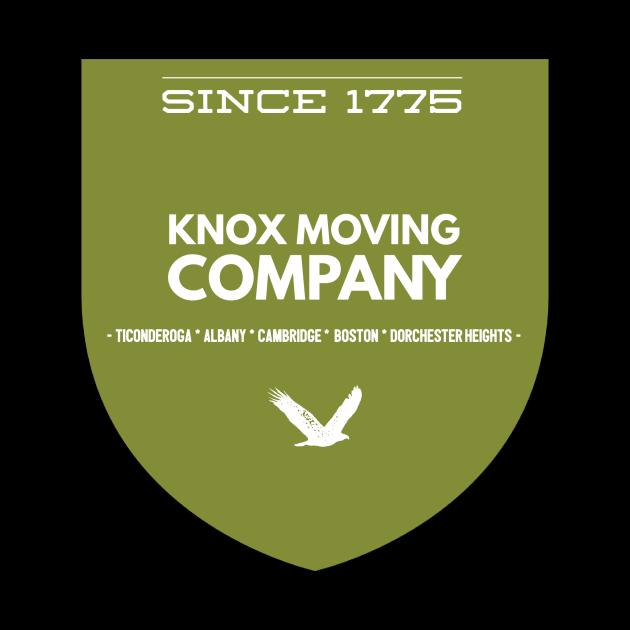 Knox Moving Company
