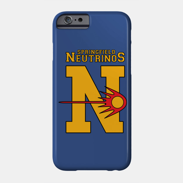 Springfield Neutrinos
