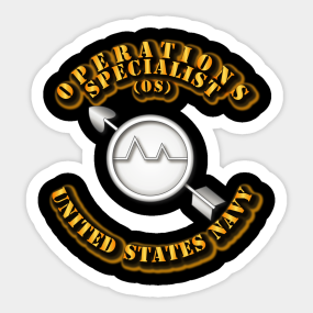 operations specialist navy