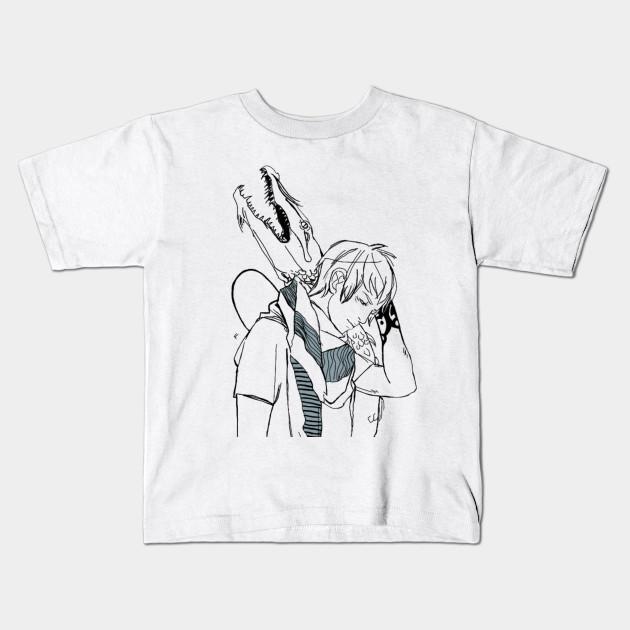 Soul Dragon Hope Japanese Symbol Kids T Shirt Teepublic