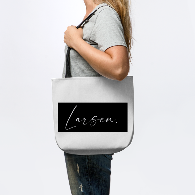 Larsen Name, Larsen Birthday