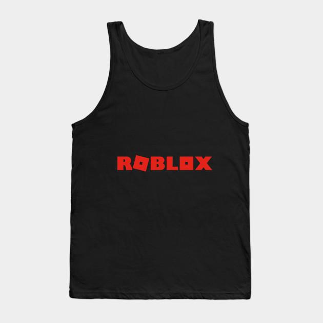 a2945271528ccc Roblox T-Shirt - Roblox - Tank Top
