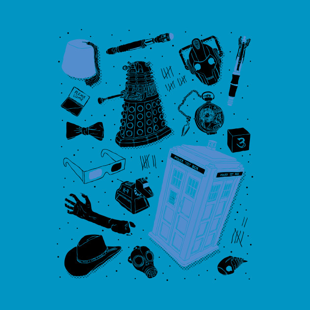 Artifacts: Doctor Who