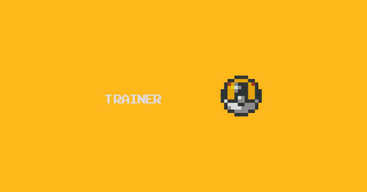 680edd8b Pokemon Go Trainer: Ultraball Gold T-Shirt - Pokemon Go - Tapestry ...