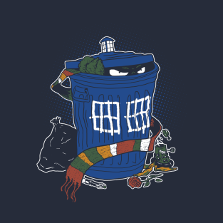 Doctor The Grouch t-shirts
