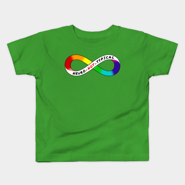 Tee Autism Showing? Autism Kids T-shirt What is my Autism ASD