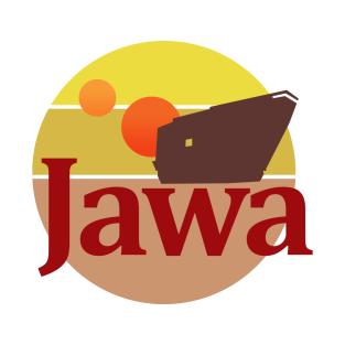Jawa Parody t-shirts