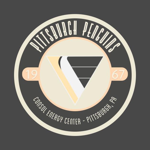 Pittsburgh Hockey Penguins