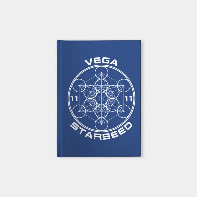 Vega Starseed Sacred Geometry